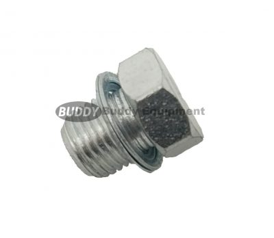 40123 – Decompression Plug Fits Stihl TS400/410/420