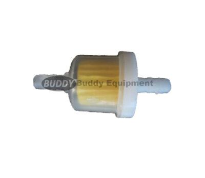 40211 – Fuel Filter Fits 1/4″ fuel line
