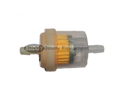 40213 – Fuel Filter Fits 1/4″ fuel line