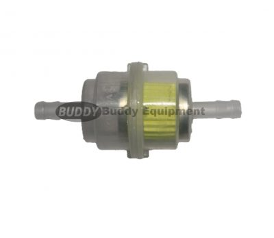 40215 – Fuel Filter Fits 1/4″ fuel line