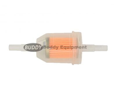 40217 – Fuel Filter Fits 3/8″ fuel line
