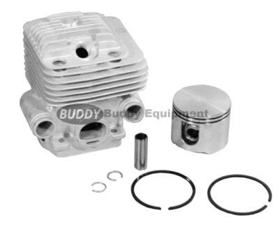 40528 – Piston & Cylinder Assembly Stihl 4224 020 1202
