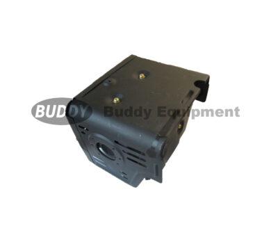 50328 – Muffler Assembly Honda GX340/GX390