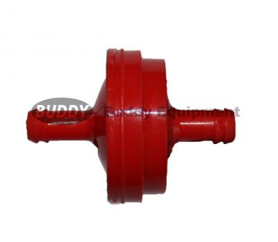 50395 – Fuel Filter Briggs & Stratton 298090