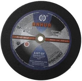 Abrasive Product Blade, AMC12-1