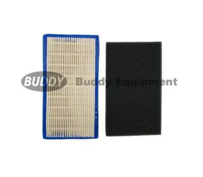 50847 – Air Filter Combo Generac 078601