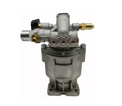81304 – 2700 PSI Horizontal Pump Aluminum Pump Head