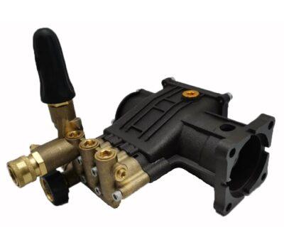 81306 – 3400 PSI Horizontal Pump Brass Pump Head