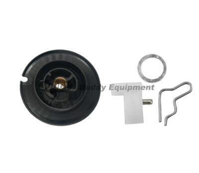 40702 – Starter Pulley  Stihl 4238 190 1001 + Repair Kit Stihl 0000 958 0923