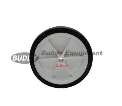 50028 – 6″ x 1.50″ Plastic Wheels Replaces Lawn-Boy 678636 Hub Width 1-1/2″ Bore 1/2″ Smooth Tread 70 lbs Load Rating