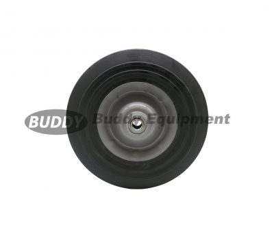 50038 – 10″ x 2.75″ Universal Steel Wheels Rib Tread Hub Width 2-1/4″ Bore 5/8″ Bearing