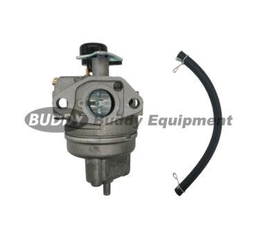58458 – Carburetor For Honda HS520 16100-ZL8-H02